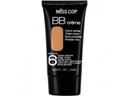 Kem BB creme miss cop 6EN1 25ml